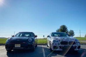 Twin Test: 2020 BMW M235i Gran Coupe vs 2020 JCW Clubman