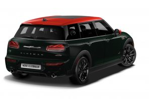 We're Picking up Our 301 HP JCW Clubman and Heading to the Dragon
