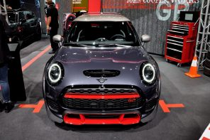 This Could Be the Last JCW GP of its Kind