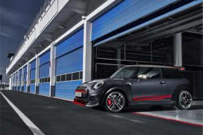 World Premier: The 301 hp 2020 JCW GP