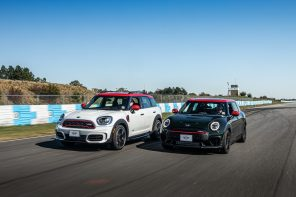 Head to Head Review: 2020 JCW Countryman vs JCW Clubman